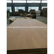 China 28mm X 2440mm 1140mm Marine Plywood Sheet Container Flooring
