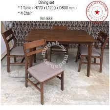 New 280918 Dining Set
