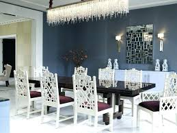 dining inspiration chic chandeliers at home depot rectangular