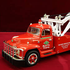 First Gear 1955 Diamond T Service Tow Truck Wrecker 19-1882 1 34 | EBay 1934 Arcade Ford Tow Truck Wrecker Cast Iron Antique Toy 1957 And 1962 Antioch Il Ebay Ewillys Estate Cleanout Chevy Rigs Hudson Hornet Bangshiftcom 1949 T6 Matchbox 13 13d Dodge Wreck Truck Police Tow Custom Code 3 Tamiya Military Model 148 German 6 X 4 Towing Kfz69 With 37 Welly 1956 F100 Green Cream Rainbow Road Service Bustalk View Topic 1939 Gmc Triboro Coach Wreckertow For Ebay Trucks Lovely Scrap Metal Art New Cars And 1958 White Cabover Rollback Custom 2008 Hino 238