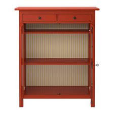 ikea fan favorite hemnes linen cabinet made of solid wood with