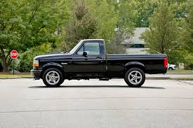 This '90s Ford F-150 Lightning Packs A Supercharged Surprise 1993 Ford F250 2 Owner 128k Xtracab Pickup Truck Low Mile For Red Lightning F150 Bullet Motsports Only 2585 Produced The Long Haul 10 Tips To Help Your Run Well Into Old Age Xlt 4x4 Shortbed Classic 4x4 Fords 1st Diesel Engine Custom Mini Trucks Ridin Around August 2011 Truckin Autos More 1993fordf150lightningredtruckfrontquaertop Hot Rod Readers Rote1993 Regular Cablong Bed Specs Photos Crittden Automotive Library