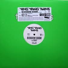 Ying Yang Twins Bedroom Boom by Hiphop U0026 Rap Vinyly
