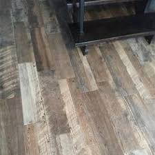 marazzi weathered gray tiles looks like wood but it s tile