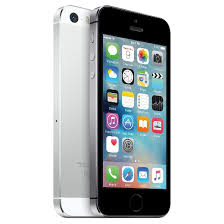 TracFone iPhone 5s 16GB Space Gray Tar