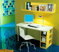 Space Saver Desk Workstation by Wonderful Study Desk For Kids Furniture Intenzy