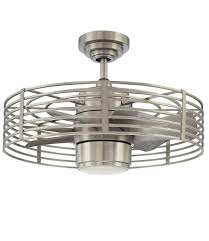 Hunter Fairhaven Ceiling Fan Home Depot by Designers Choice Collection Enclave 23 In Satin Nickel Ceiling