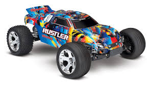 Traxxas Rustler 1/10 RTR 2WD Electric Stadium Truck (Rock N Roll) Filetraxxas Rustrtriddlejpg Wikipedia Traxxas Slash 110 Short Course Trophy Truck 2wd Brushed Rtr Best Rc For 2018 Roundup Traxxas Electric Wtq 24ghz Stampede Vxl Complete Bearing Kit Adventures Xmaxx Air Time A Monster Truck Youtube Erevo Blue 4wd Xl25 Monster 116 4x4 Tq Tra700541 Xmaxx Vs Hpi Savage Flux Xl Hot Wheels 4x4 Bashing Vs Racing Car Action
