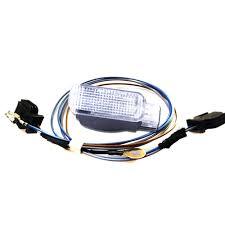 siege sharan shop tuke oem warning lights door lights cable fit vw