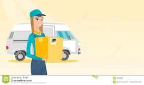 Delivery Courier Carrying Cardboard Boxes. Stock Vector ... Quick Delivery Service Trucking Hshot Trucking Pros Cons Of The Smalltruck Niche Man And Shopping Cart With Boxes Truck Market Stock 3d Vehicle Wrap Graphic Design Nynj Cars Vans Trucks Selfdriving 10 Breakthrough Technologies 2017 Mit Courier Guy Transport Gift Photo Edit Now Tommy Gate Liftgates For Flatbeds Box What To Know Van Photos Images Nissan Commercial Vehicles Fleet Usa New Find Best Ford Pickup Chassis Jobs Unique Tractor Unit Abcom