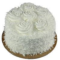 Daily Chef 8 In Triple Layer Coconut Cake