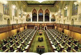 chambre des communes les canadiens et leur système de gouvernement vue de l intérieur