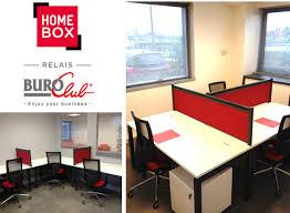 location de bureau à location de bureau partenariat homebox et buro