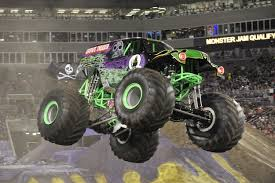 100 Monster Trucks El Paso Jam 931 KISS FM