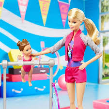 A Tale Of Mattels Two Dolls And The Politics Of Dollplaying A