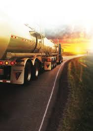 Trucking Outlook For Manitoba