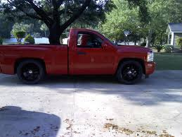 100 2007 Chevy Truck For Sale Jakethebear Chevrolet Silverado 1500 Regular CabLT Pickup 2D 6