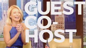Kelly Ripa Halloween Contest by Kelly Ripa U0027s New Live Co Host Competition Time Com