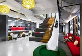 bureau locaux 10 bureaux d agences de communication au design surprenant