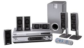 Electronics line Store Products Audio & Video Home Theater