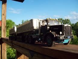 Autocar A64F - On The Workbench: Big Rigs - Model Cars Magazine Forum Factory 2 Start Autocar Dump Truck Bill Yeomans Would Soon Go Original 1941 U2044 4x4 Wwii Coe Dump Truck Complete 1926 Model 27hpds Pictures 1994 Volvo White Gmc Acl Item B2443 Sold Thu Rental In Kansas City 5 Yard In 16 Ox Body 1996 Used Heavy Equipment For Sale Semis Tractors Trailers Loaders 1970s Red My Pictures Pinterest All Wheel Drive Holmes 850 Twinboom One Buckin Serious Company Tractor Cstruction Plant Wiki Fandom Powered Autocar Dump Truck Dogface Sales