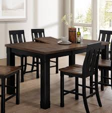 United Furniture Tyler Rustic Oak Counter Height Table   The Classy Home Top 30 Great Expandable Kitchen Table Square Ding Chairs Unique Entzuckend Large Rustic Wood Tables Design And Depot Canterbury With 5 Bench Room Fniture Ashley Homestore Hcom Piece Counter Height And Set Rustic Wood Ding Table Set Momluvco Beautiful Abcdeleditioncom Home Inviting Ideas Nottingham Solid Black Round Dark W Custom