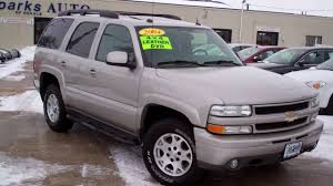 2004 Chevrolet Tahoe LT Z71 4 Door SUV 4X4 Dekalb IL Near Rockford ... 2017 Chevrolet Tahoe Suv In Baton Rouge La All Star Lifted Chevy For Sale Upcoming Cars 20 From 2000 Free Carfax Reviews Price Photos And 2019 Fullsize Avail As 7 Or 8 Seater Lease Deals Ccinnati Oh Sold2009 Chevrolet Tahoe Hybrid 60l 98k 1 Owner For Sale At Wilson 2007 For Sale Waterloo Ia Pority 1gnec13v05j107262 2005 White C150 On Ga 2016 Ltz Test Drive Autonation Automotive Blog Mhattan Mt Silverado 1500 Suburban