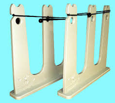 Stand Up Paddle Board Storage Racks For Docks & Piers