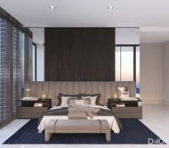 warm energizing bedroom ideas for the whole family