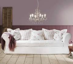 shabby chic style 55 idées pour un intérieur romantique white