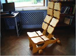 English Ash And Plywood, Light Tan, Ash, Sustainable English Source,  England, Reading Chair