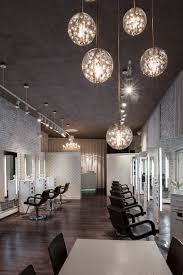 Salon Decor Ideas Images by North American Hairstyling Awards Naha