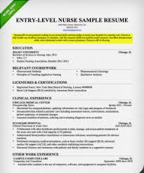 College Student Resume Objective