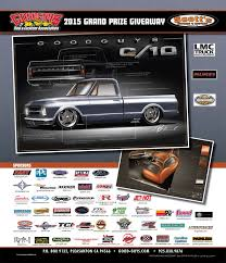 Make Sure You Sign Up For The Goodguys Giveaway G-10! Lots Of LMC ... Lmc Truck Chevy C10 1983 Lmc Covers 197387 Chevrolet Pickup Parts And Accsories All Prices Truckin Pinterest Www Lmctruck Com 1967 1972 Gmc Catalog Replacement Steel Body Panels For Restoration Jeep1975 Ford Bronco 4x4 Resto Mod Spring 2016 Catalog On Twitter Makeover Monday Zane Grays Dad Special Doktor Dolam Mercedesbenz W126 Classic Car 1002c01olmctruckshoptourvintagepartsvendor Hot Rod Network Tow Mirrors Via Guts Glory Ram Dodge Trucks Big Ford Ideas Of Starlite Bumpers Youtube