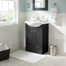 Foremost Palermo Bathroom Vanity by Shop Style Selections Euro Vanity Espresso Belly Bowl Single Sink