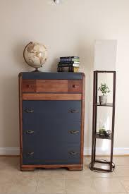 vaughan bassett dresser drawer removal vaughan bassett deco waterfall dresser the sociable home