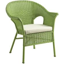 Pier 1 Outdoor Cushions Canada by Casbah Green Stacking Chair Pier 1 Imports