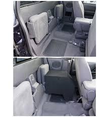 Ford Ranger Extended Cab 1983 - 2012 Single 12