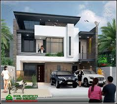 100 Modern House 3 RABTEK Luxury Ultra D Design Storey Residence