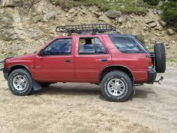 100 Truck Accessories Orlando Fl Rodeoisuzu96interior Google Search Isuzu Rodeo Honda
