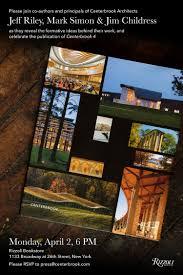 100 Centerbrook Architects CENTERBROOK 4 Rizzoli Bookstore