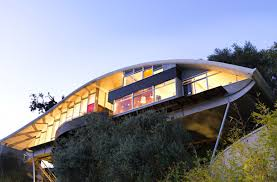 100 John Lautner Houses DC Hilliers MCM Daily The Garcia House