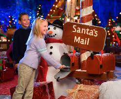 Christmas Tree Shop Foxboro Ma by Bass Pro Shops Santa U0027s Wonderland Brings The Magic Of Christmas To