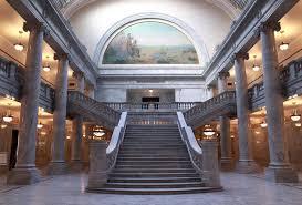Zion Curtain In Utah by Utah Legislature Kuer 90 1
