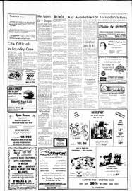 The Hillsdale Daily News from Hillsdale Michigan on November 15