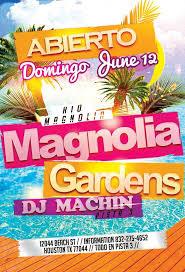 Magnolia Gardens Park Home