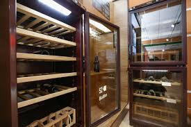 100 White House Wine Cellar How To Choose A Wine Cooler CNET