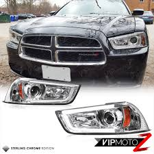 TRON STYLE] 2011-2013 Dodge Charger Chrome Halo DRL Projector Head ... Mazda Bt50 Car Truck Parts Ebay X1000 26736 Unbranded And Suspension Steering Ebay 1941 Intertional Kb5 Rat Rod Or Amp Wheels Tyres Oukasinfo Chevy For Sale On 1951 Chevrolet Pickup Ebay Vintage Accsories Motors Thule Hood Loop Strap 529 Other Exterior 5 Ton Military Best Resource Nissan New