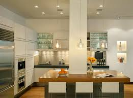 gorgeous kitchen glass pendant lighting for throughout islands