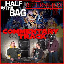Return Of The Jedi Commentary Track Red Letter Media